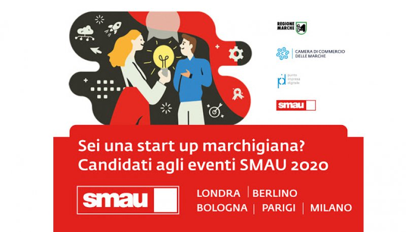 SMAU 2020